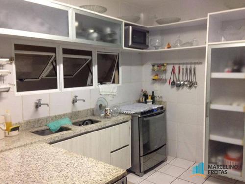 casa residencial à venda, coaçu, eusébio. - codigo: ca1525 - ca1525