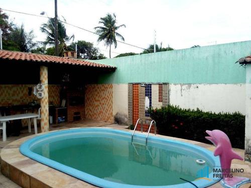 casa residencial à venda, coaçu, fortaleza. - codigo: ca1471 - ca1471