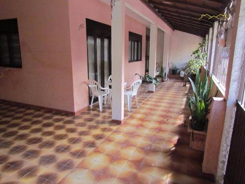 casa residencial à venda, cobilândia, vila velha. - ca0177