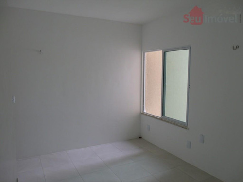 casa residencial à venda, coité, eusébio. - ca0348