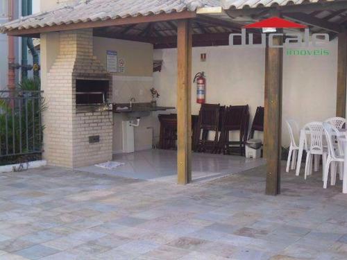 casa  residencial à venda, colina de laranjeiras, serra es - código: ca0017
