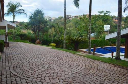 casa residencial à venda, colinas do ermitage (sousas), campinas. - ca0128v