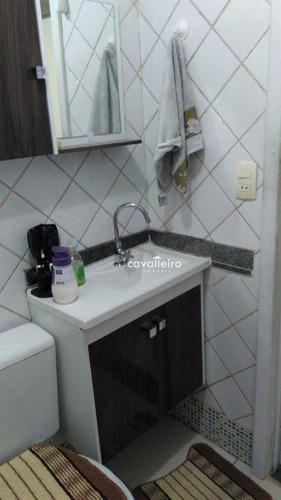 casa residencial à venda, colubande, são gonçalo. - ca2545