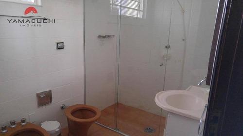 casa residencial à venda, com 1.080 m², no jardim de itapoan, paulínia. - codigo: ca0039 - ca0039