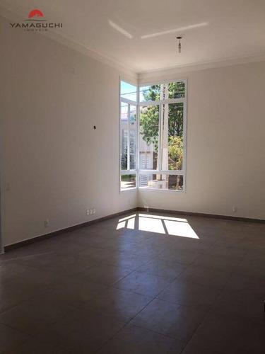 casa residencial à venda com 186 m², no condomínio santa isabel em betel, paulínia. - codigo: ca0022 - ca0022