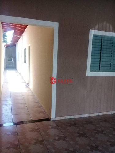 casa residencial à venda com 2 quartos, residencial união, são josé dos campos. - ca1850