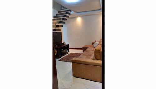 casa residencial à venda com 209m² 3 dorm, 1 suíte em são bernardo do campo. - ca0110