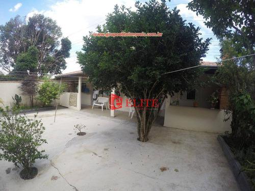 casa residencial à venda com 3 quartos, jardim américa, são josé dos campos. - ca1790