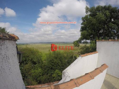 casa residencial à venda com 3 quartos, jardim das indústrias, são josé dos campos. - ca1782
