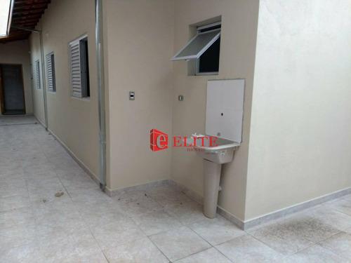 casa residencial à venda com 3 quartos, jardim satélite, são josé dos campos. - ca1780