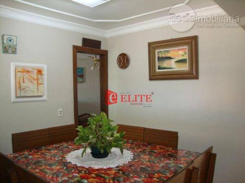 casa residencial à venda com 7 quartos, conjunto residencial trinta e um de março, são josé dos campos - ca0721. - ca0721