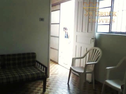 casa  residencial à venda com edicula 03 dormt sendo 01 suite. com churrasqueira, quintal vila assunção, praia grande. - codigo: ca0005 - ca0005
