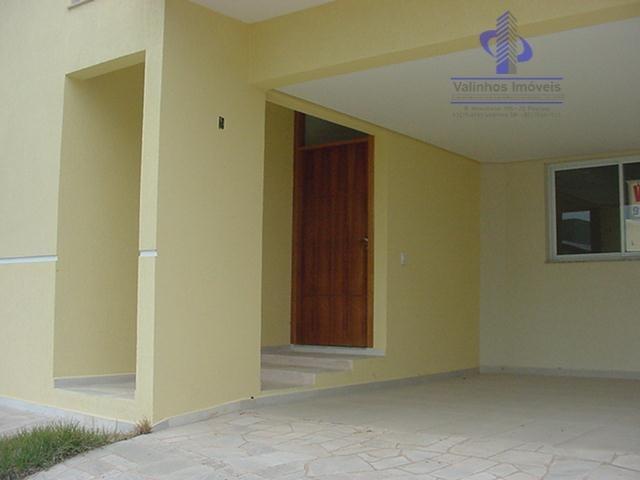 casa  residencial à venda, cond. zurich dorf, valinhos. - ca0811