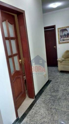 casa residencial à venda, condomínio alpes da cantareira, mairiporã. - ca0181