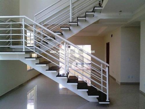 casa residencial à venda, condomínio aroeira, ribeirão preto - ca0097. - ca0097