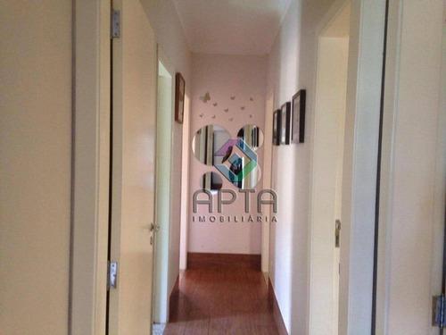 casa residencial à venda, condomínio aroeira, ribeirão preto - ca0273. - ca0273