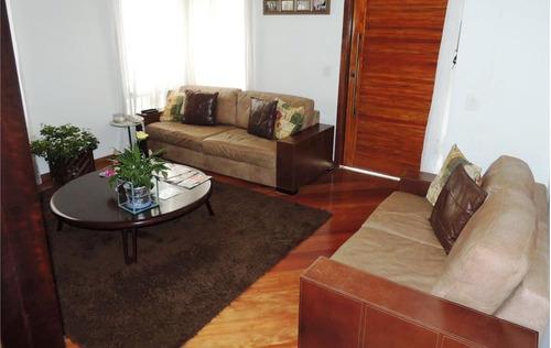 casa residencial à venda, condomínio arujá 5, arujá. - codigo: ca0050 - ca0050