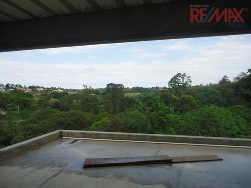 casa residencial à venda, condomínio athenas, valinhos. - ca2560