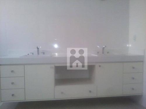 casa residencial à venda, condomínio bella città, ribeirão preto. - ca0200