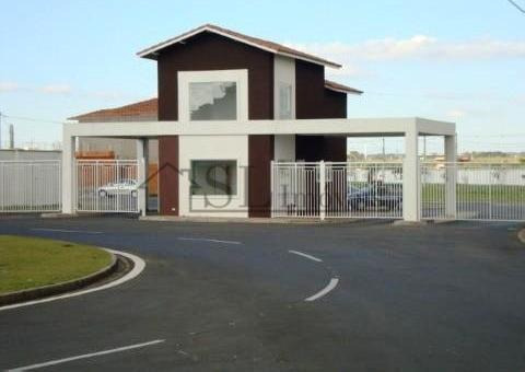 casa residencial à venda, condomínio campos do conde ii, paulínia. - ca0226