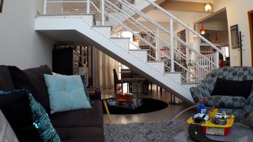casa residencial à venda, condomínio campos do conde, paulínia. - ca1380