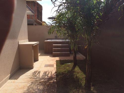 casa residencial à venda, condomínio campos do conde, sorocaba - ca3706. - ca3706