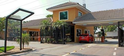 casa residencial à venda, condomínio city castelo, itu. - ca0829