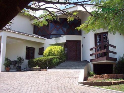 casa residencial à venda, condomínio city castelo, itu. - ca2027