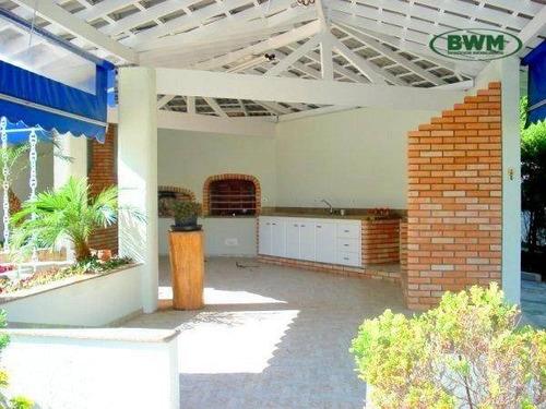 casa residencial à venda, condomínio city castelo, itu - ca2166. - ca2166