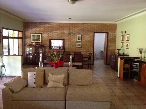 casa residencial à venda, condomínio city castelo, itu. - ca3377