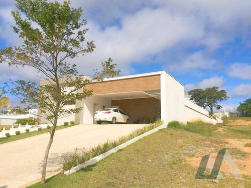casa residencial à venda, condomínio fazenda imperial, sorocaba - ca0252. - ca0252