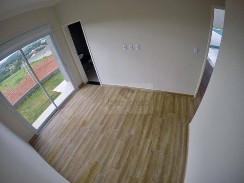 casa residencial à venda, condomínio fechado, atibaia - ca3279. - ca3279