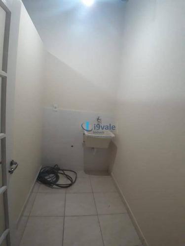 casa residencial à venda, condomínio fechado, parque califórnia, jacareí. - ca0927