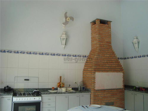 casa residencial à venda, condomínio fechado piccolo paese, salto. - ca3049