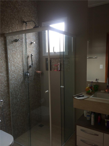 casa  residencial à venda, condominio golden park residence, mirassol. - ca4425