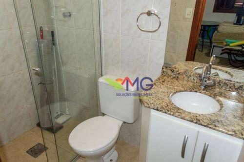 casa residencial à venda, condomínio green ville, atibaia - ca0170. - ca0170