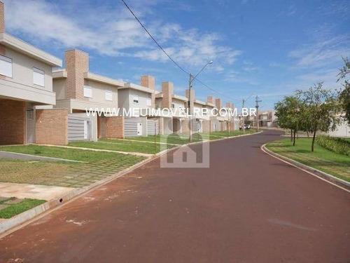 casa residencial à venda, condomínio guaporé, ribeirão preto - ca0028. - ca0028
