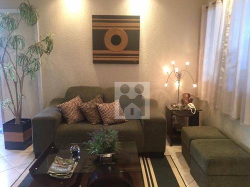 casa residencial à venda, condomínio guaporé, ribeirão preto. - ca0256