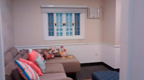 casa residencial à venda, condomínio hanga roa, bertioga. - ca0280