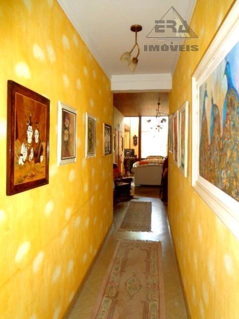 casa residencial à venda, condomínio hills iii, arujá - ca0167. - ca0167