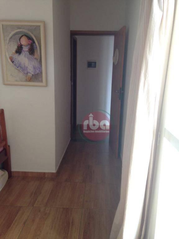 casa residencial à venda, condomínio horto florestal iii, sorocaba. - ca1219