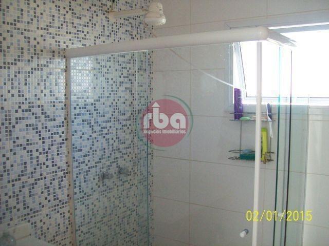 casa residencial à venda, condomínio ibiti royal park, sorocaba. - ca0062