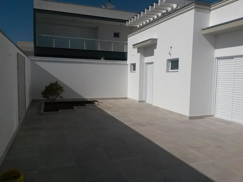 casa  residencial à venda, condomínio ibiti royal park, sorocaba. - ca2665