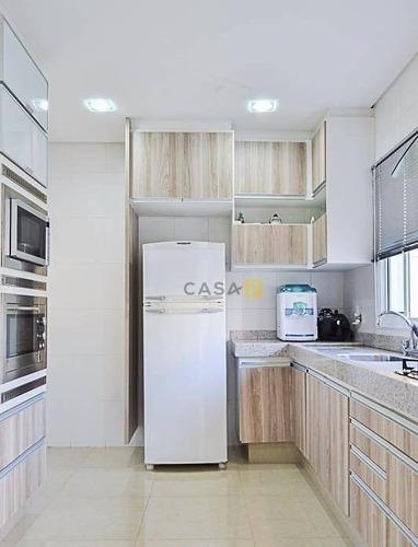 casa residencial à venda, condomínio imigrantes, nova odessa. - ca0092