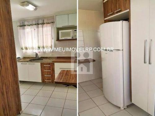 casa residencial à venda, condomínio ipê roxo, ribeirão preto - ca0066. - ca0066