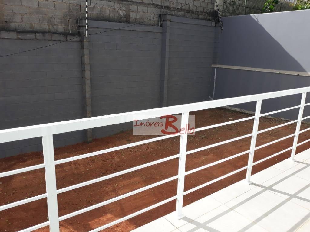 casa residencial à venda, condomínio itatiba country club, itatiba. - ca0092