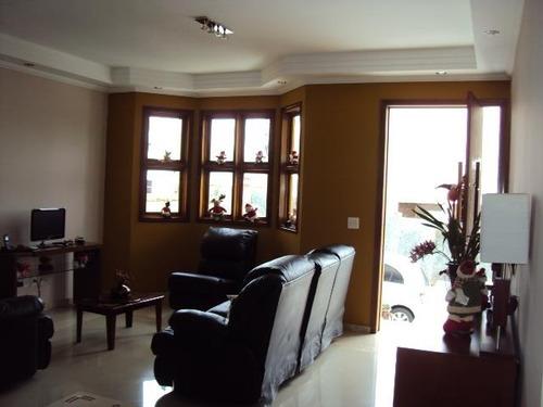 casa residencial à venda, condomínio itatiba country club, itatiba. - ca0559