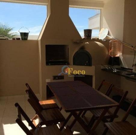 casa residencial à venda, condomínio itatiba country, itatiba-sp - ca0611