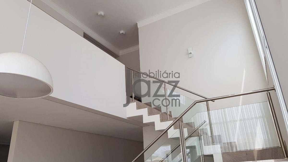 casa residencial à venda, condomínio jacarandas, paulínia. - ca2104