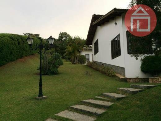 casa residencial à venda, condomínio jardim das palmeiras, bragança paulista - ca0543. - ca0543